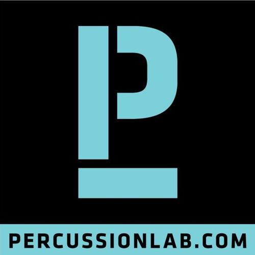 Poupon - Percussion Lab Mix