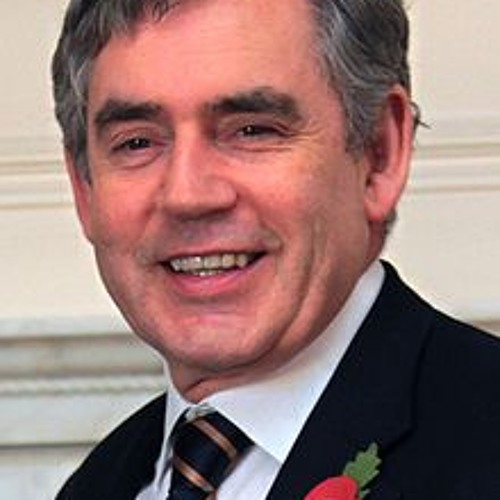 depv - Gordon Brown