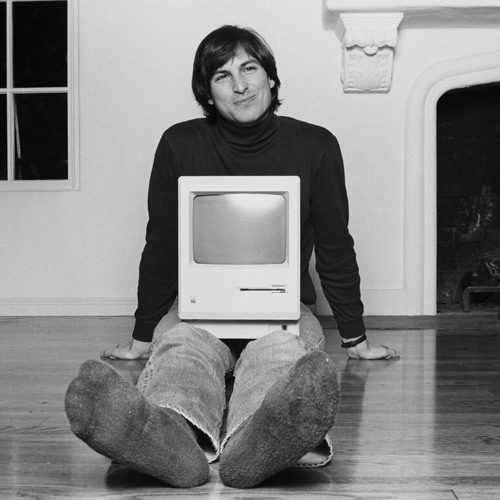 Steve Jobs Talk 1983 - Center for Design Innovation