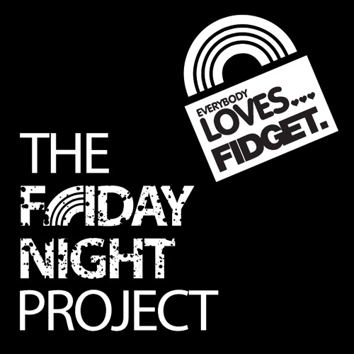 THE FRIDAY NIGHT PROJECT LAUNCH MIX