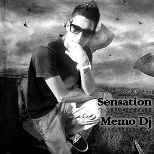 Set Vol.2 & Sensation Memo Dj