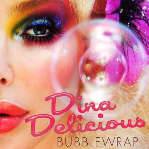 Bubble Wrap Dina Delicious