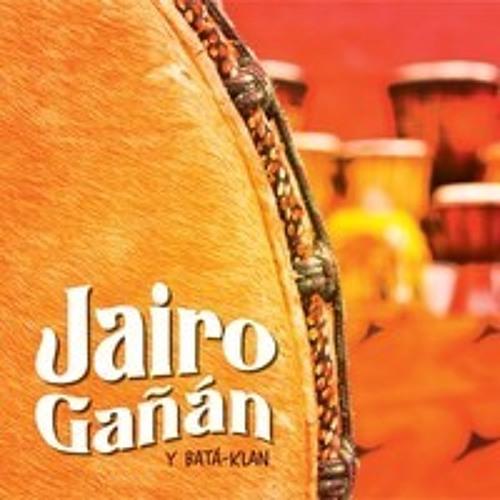 El Señor de la Melodia - Jairo Gañan y Bata-Klan