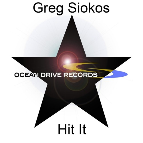 Greg Siokos-Hit it(Progressive mix)