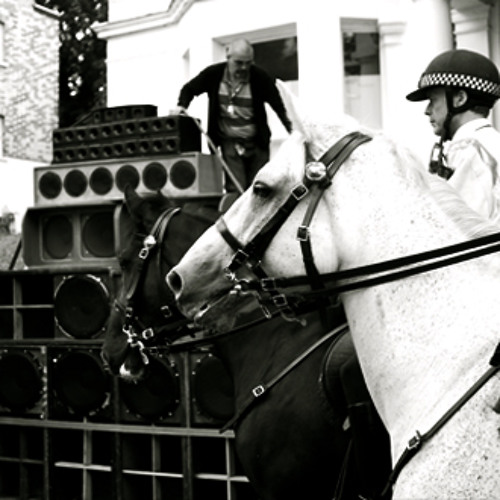 Karl Gonzales | Notting Hill Carnival 2012 - 80 Mins (Download)