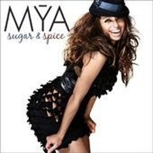 Mya - Cry No More