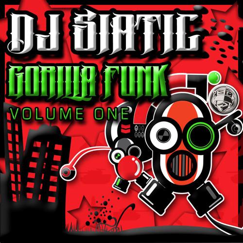 Gorilla Funk Vol. 1