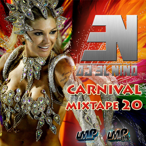MIX 20 - Carnival Mixtape