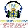 PMC VINYLIST FAUSTINODJ SET parma 23-08-2012 piazzale della pace disco 70 studio54