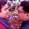 Iruvar Bgm Ar Rahman *rare*