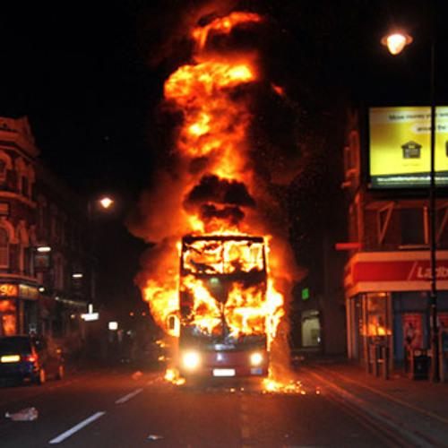 Londons Burning