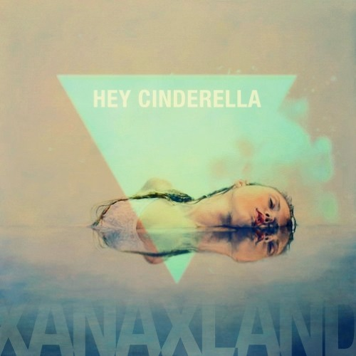 Hey Cinderella by Silver Medallion