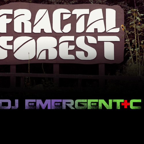 Fractal Forest Groove & Funk Mix