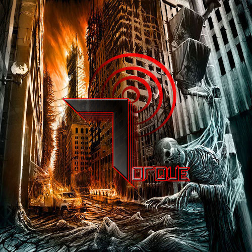 Torque - Relinquish [Forthcoming Morbit Records]