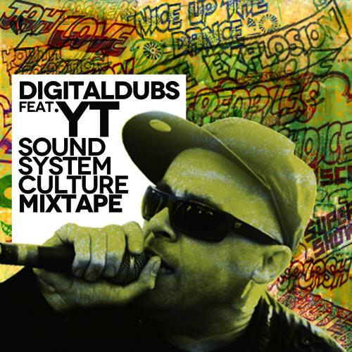 "Teaser ""Sound System Culture"" mixtape"