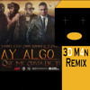 Wisin Y Yandel ft Chris Brown, T-Pain - Algo Me Gusta De Ti (3D M4n Remix)