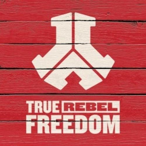 Subspace - True R3bel Freedom - Defqon 2012 Anthem (Autoclaws & Hatch)
