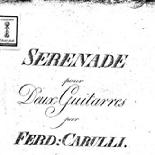 Carulli Duo