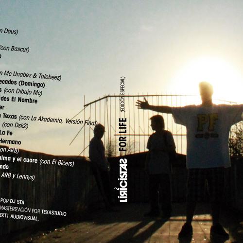 Liricistas - Mi Asunto (con ARB) (Beat ARB)