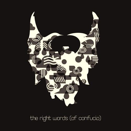 The Right Words (of Confucio) - Mi Sovvie [NB001]