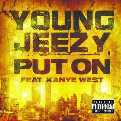Lil Rodd  - Til I Die (Young Jeezy Put On) Twitter - @Yee_ImRodd