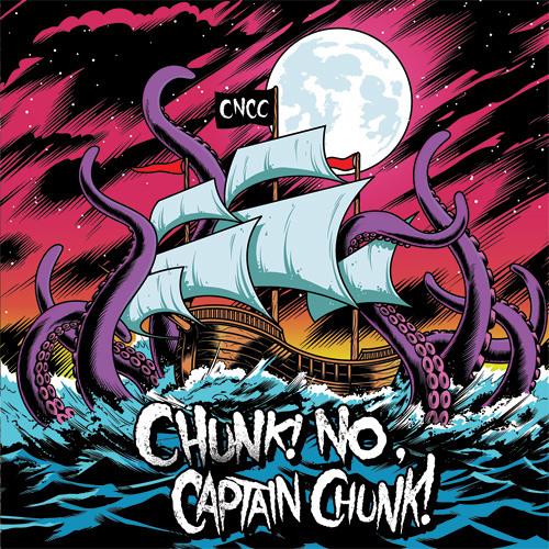 Chunk! No Captain Chunk - Born for Adversity