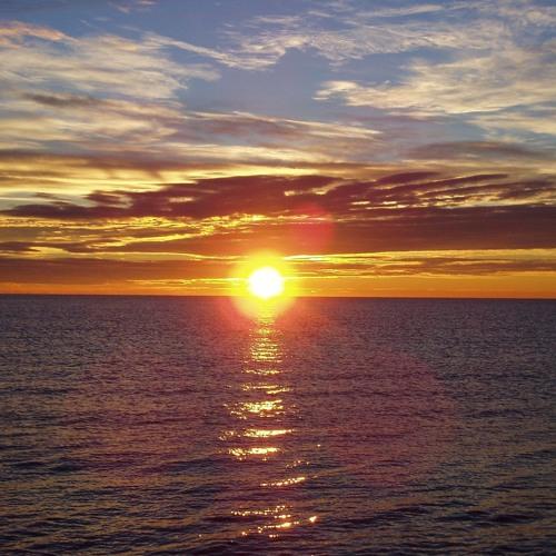 Sunrise (Instrumental)
