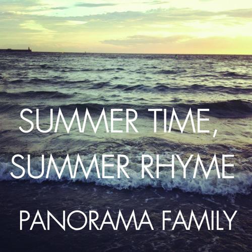SUMMER TIME , SUMMER RHYME