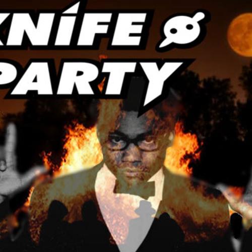 Knife Party ft. Childish Gambino - Bonfire (Dubstep Remix)