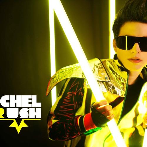 Mitchel Rush - Una Vez Mas (Gerardo Aguilera Remix) // Official Remix