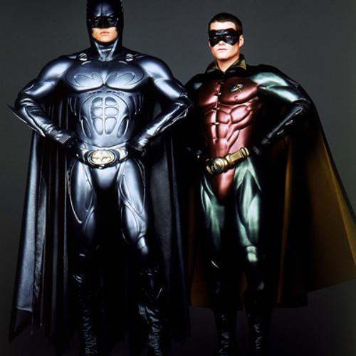 Trapman & Robin