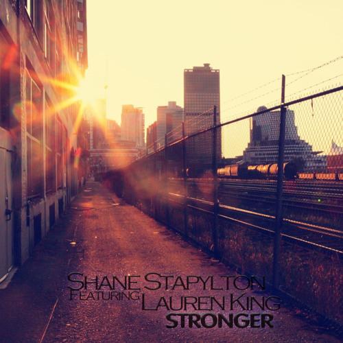 Shane Stapylton Feat. Lauren King - Stronger