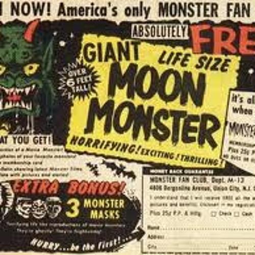 Moon Monsters-Sampla&Kore (Mr ReN Jumpup remix) FREE DOWNLOAD!
