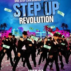 Step Up 4 Revolution Bonus Soundtrack - #1 Stellamara - Prituri Se Planinata (NiT GriT Remix) - YouTube