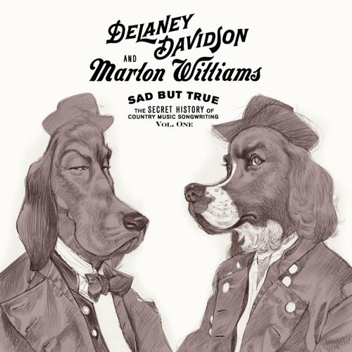 Cool Water - Delaney Davidson & Marlon Williams