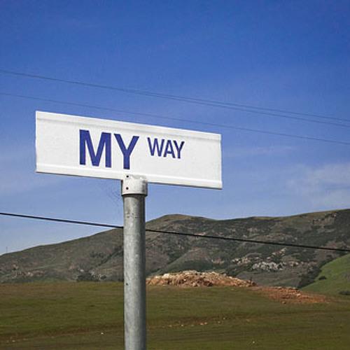 Reventohn - My Way, My Guide (Original Mix)