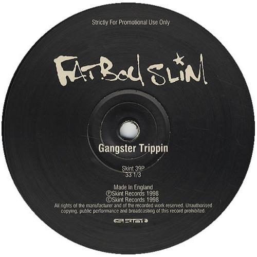 Fatboy's Ghetto Trippin' (Beeper Re-Trip)