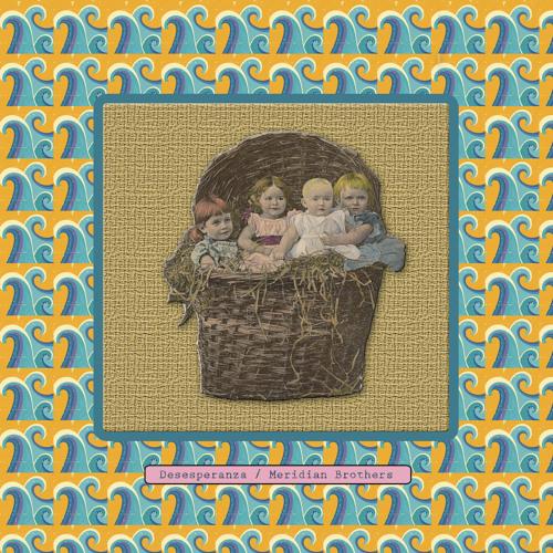 Meridian Brothers - Salsa Caliente (Versión Aumentada)