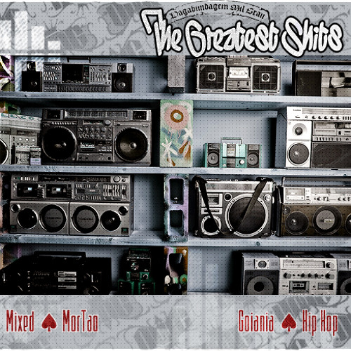 Mixtape VMGreatest Shits 2012