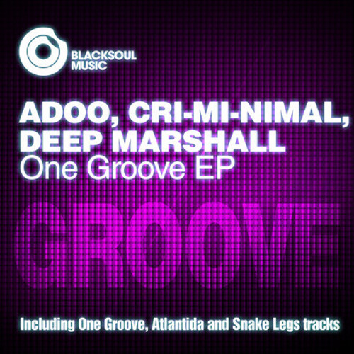 Adoo & Deep Marshall - Snake Legs