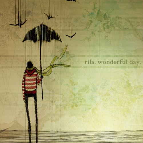 Rila - Wonderful Day Hasky rmx