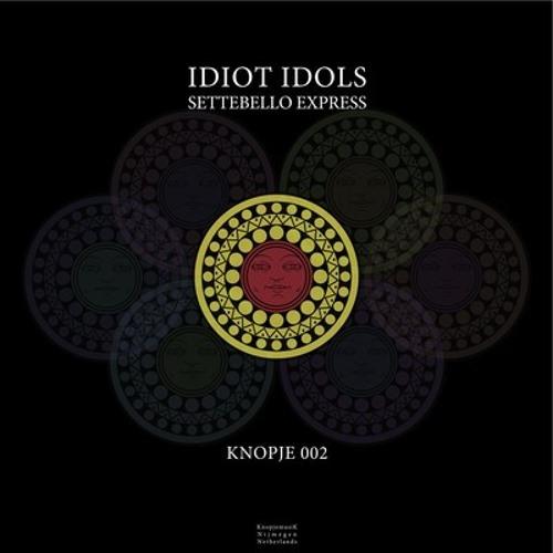Idiot Idols - 2600kw Avus fuzzy techno mix