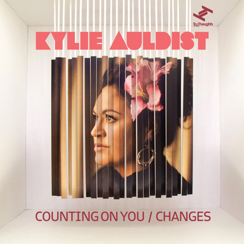 Kylie Auldist - Counting On You