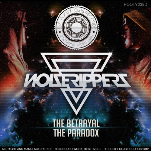 Noiserippers - The Betrayal [OUT NOW ON BEATPORT]