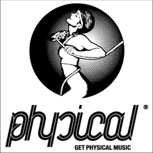 David keno - Get Physical Podcast 06-2012