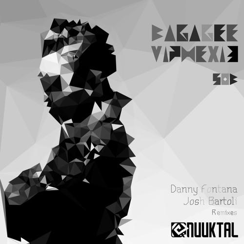 Bagagee Viphex13 - 50b (Josh Bartoli Remix) [Nuuktal]