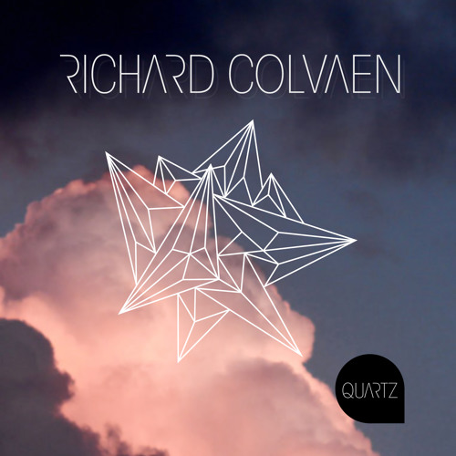 Richard Colvaen - QUARTZ - Preview MAXI