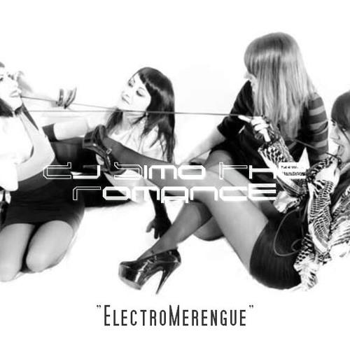 Dj Simo The Romance - ElectroMerengue (Radio MIx)