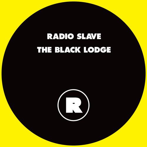 RADIO SLAVE - THE BLACK LODGE (CLIP)