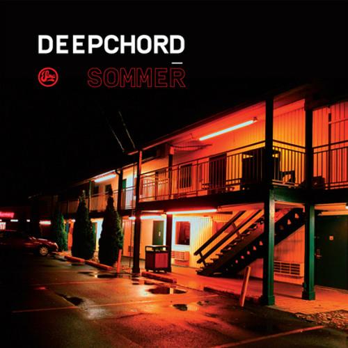 12. Deepchord - Gliding (Short clip)